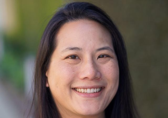 Rosa Cheuk Kim