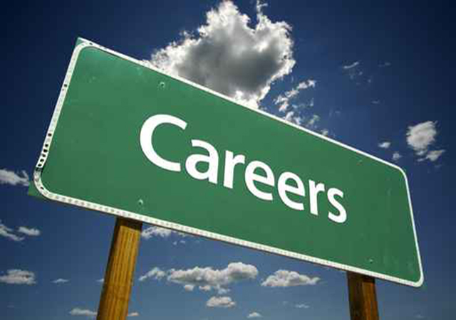 Careers in the Law
