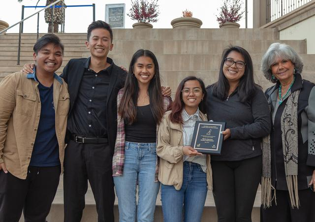 FUSO - Student Organization of the Year