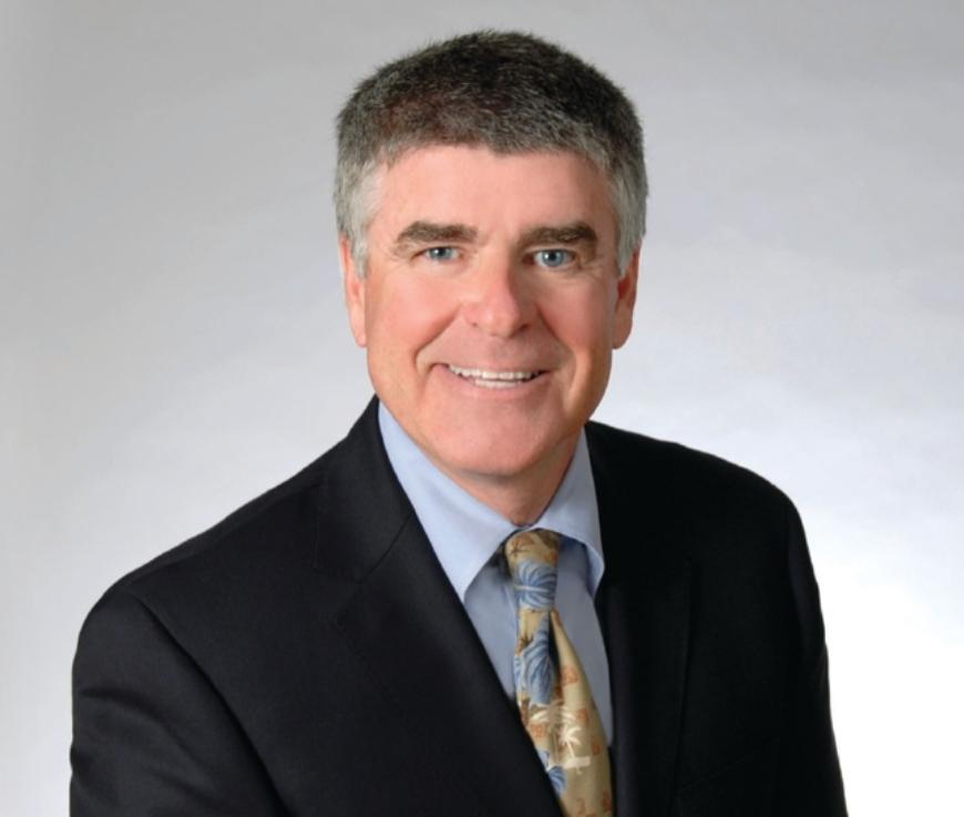Hon. Robert Gerard Jr.