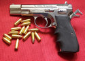 Preventing Gun Violence