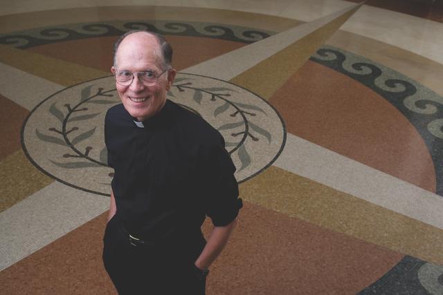 Father Headley