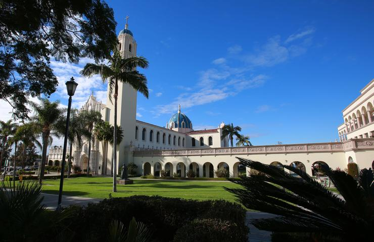 Immaculata at USD
