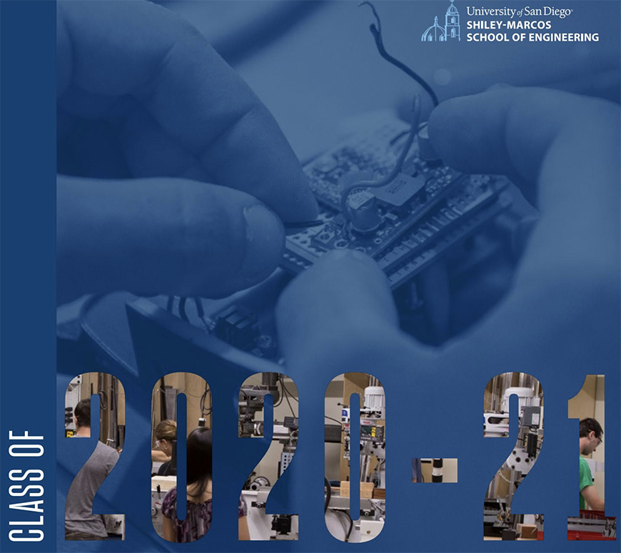 2020-21 Engineering Yearbook