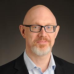 Professor Andrew Kent