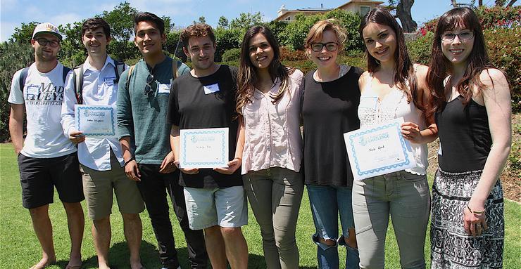 Changemaker Challenge Finalists