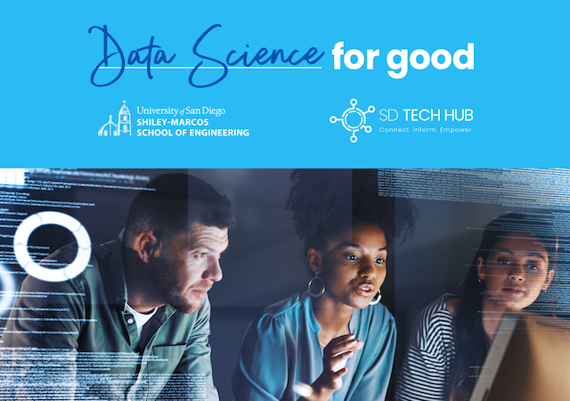 Data Science for Good