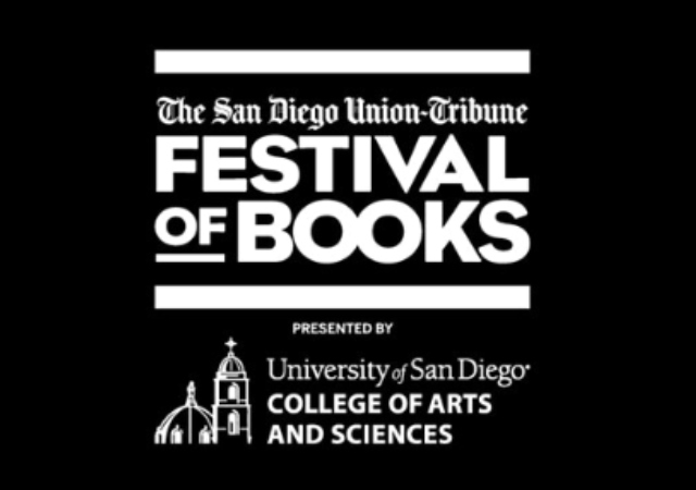 SD Festival of Books thumbnail