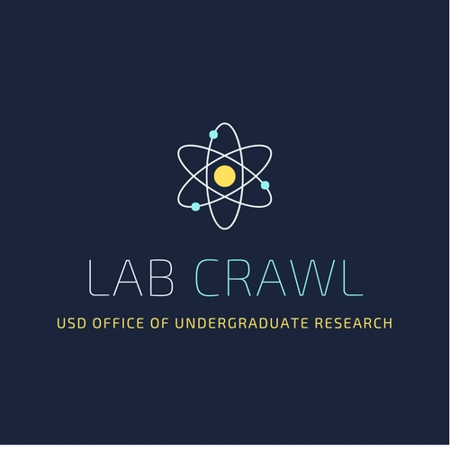Logo for Lab Crawl