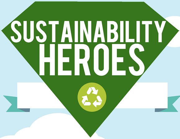 sustainability heroes logo