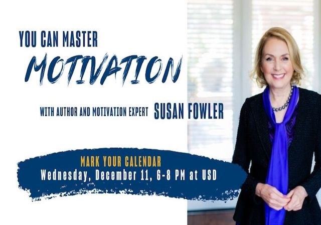 You Can Master Motivation with Susan Fowler thumbnail