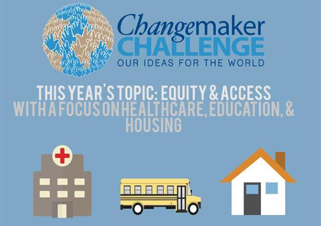 Changemaker Challenge 2017-18