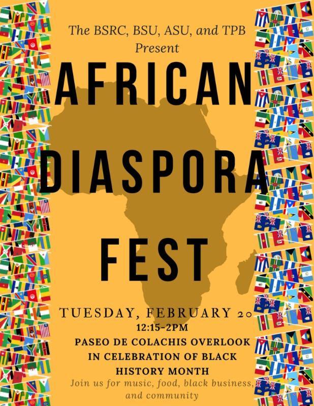 Diaspora Fest