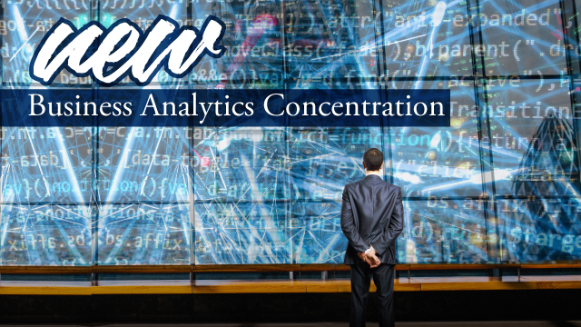 MBA Business Analytics Concentration