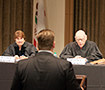 McLennon Moot Court