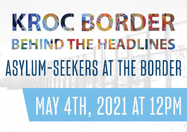 Kroc Border: Behind the Headlines