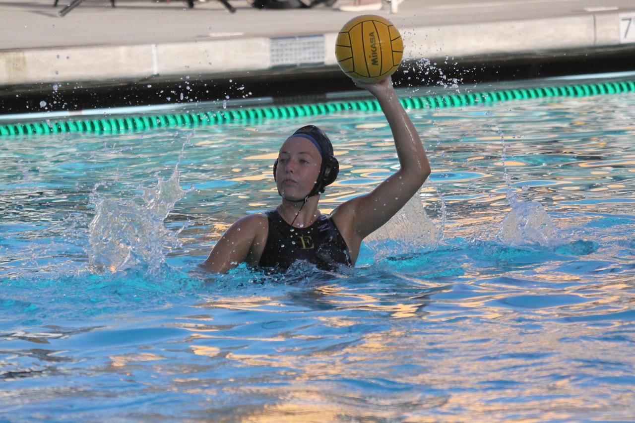 Eden Van Saun, Women's Club Water Polo