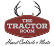 Tractor room logo
