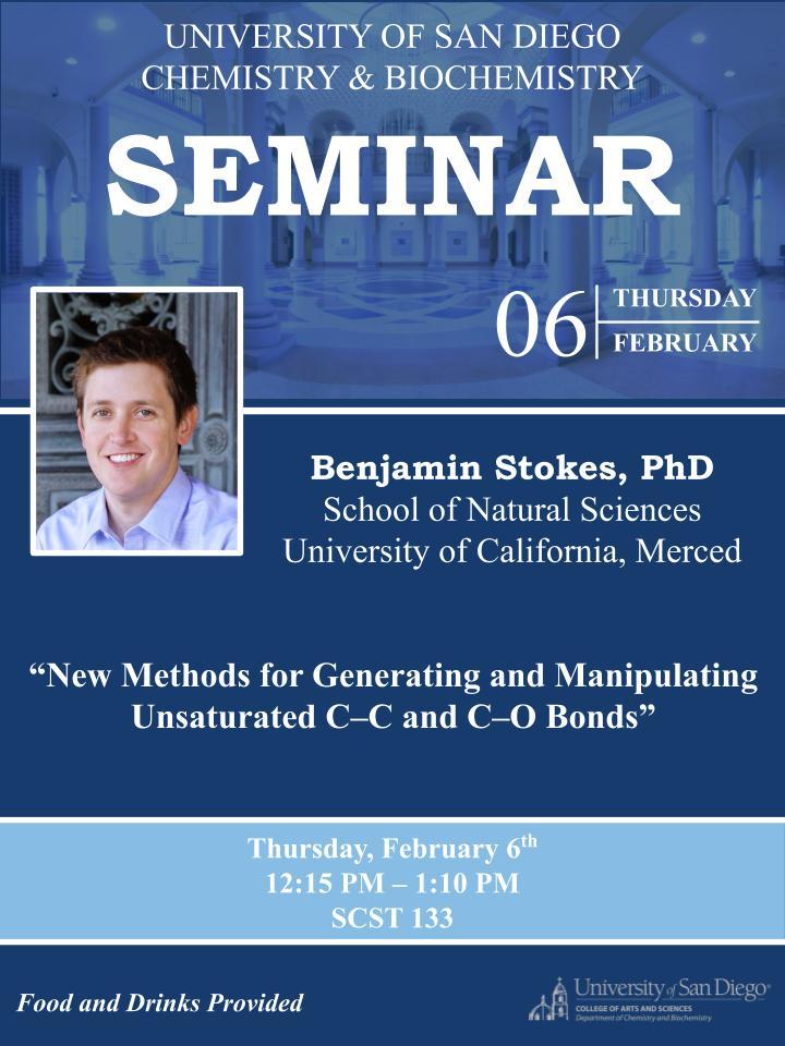 stokes seminar flyer