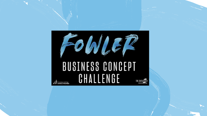 Fowler Business Concept Challenge