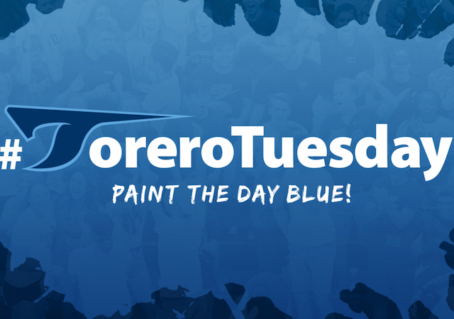 Torero Tuesday Logo