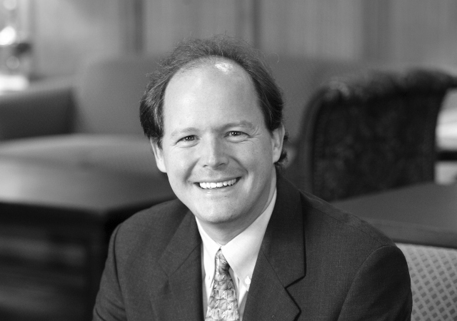 Professor Shaun Martin