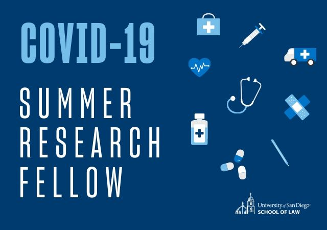 Summer Student Research Fellowship
