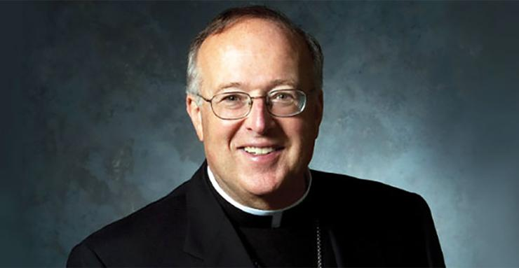 Most Rev. Robert W. McElroy will speak on the USD campus on the topic of
