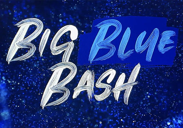 Big Blue Bash 2020