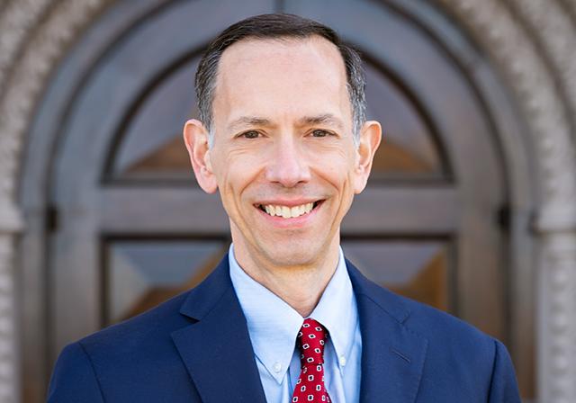 Robert A. Schapiro