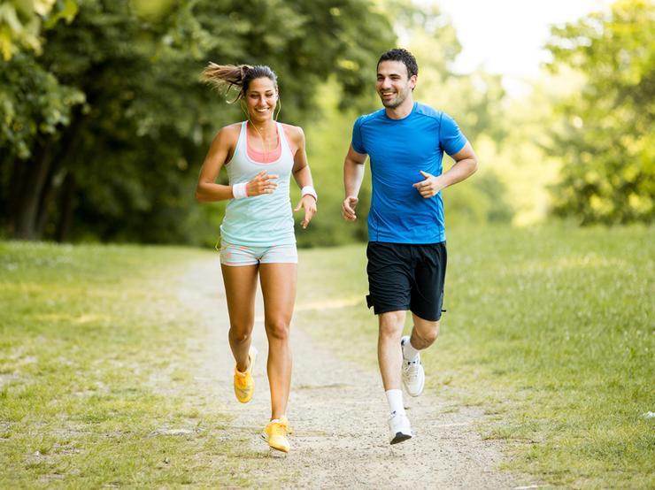 Roadrunner Sports Partnership