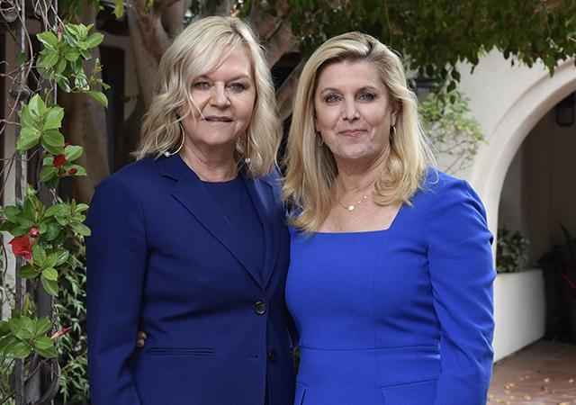 The Sisters Alksne