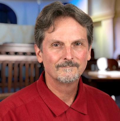 Professor David Bowen
