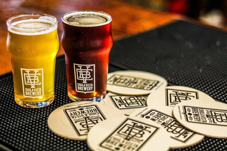 CV Brewery