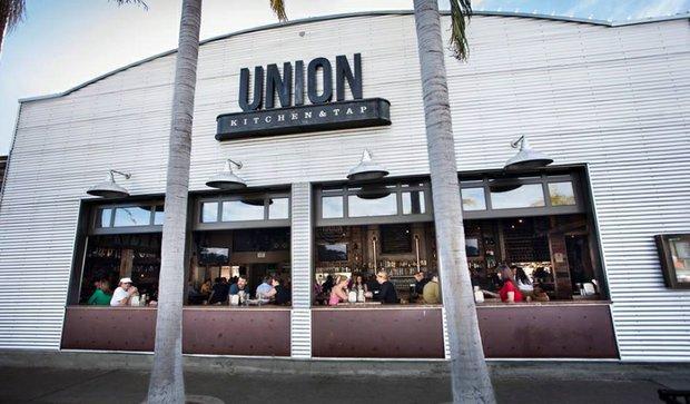 Union Kitchen & Tap Encinitas