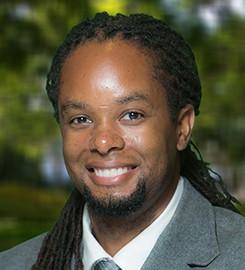 Dr. Christopher Carter