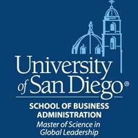 USD MSGL logo