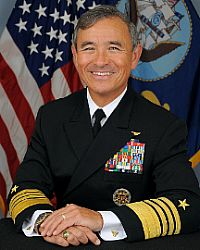 Admiral Harris