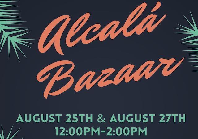 Alcala Bazaar thumbnail