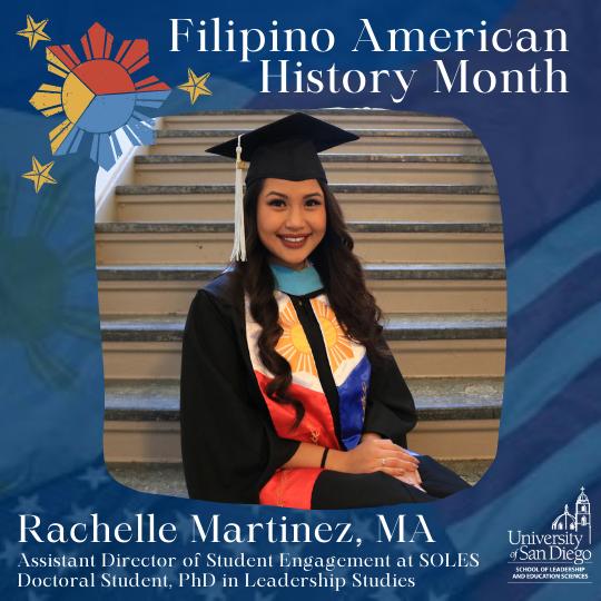 photo of Rachelle Martinez