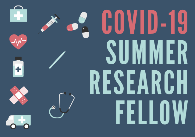 COVID-19 Research Fellow