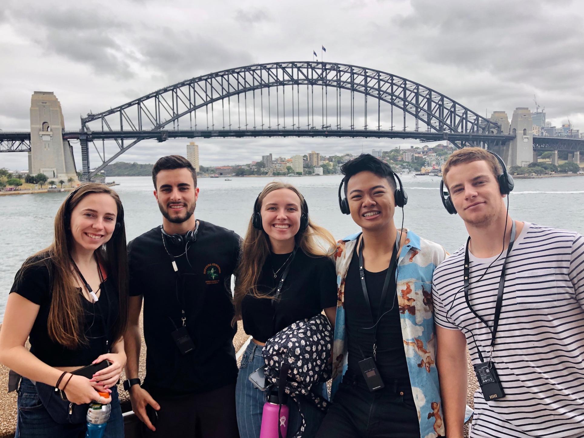 Asia Tour Program Abroad