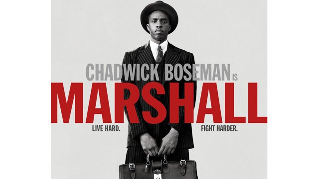Marshall: Screening