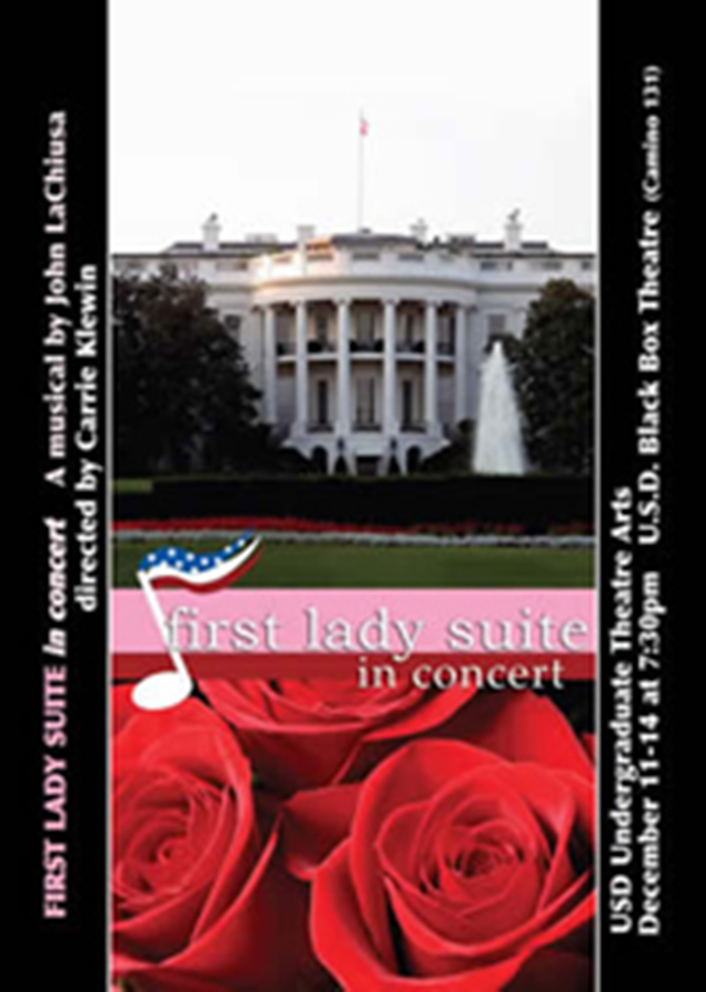 First Lady Suite (in Concert)