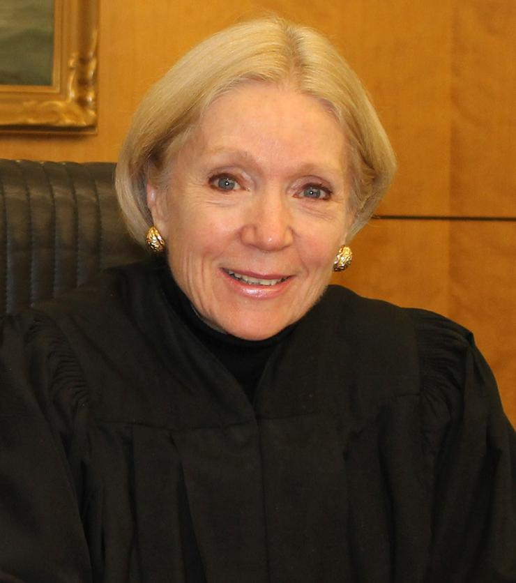Judges Hayes
