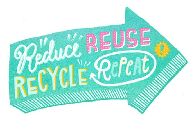 ReduceReuseRecycleRepeat