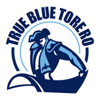 True Blue Torero