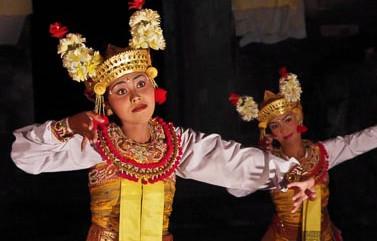 Peforming Arts in Bali