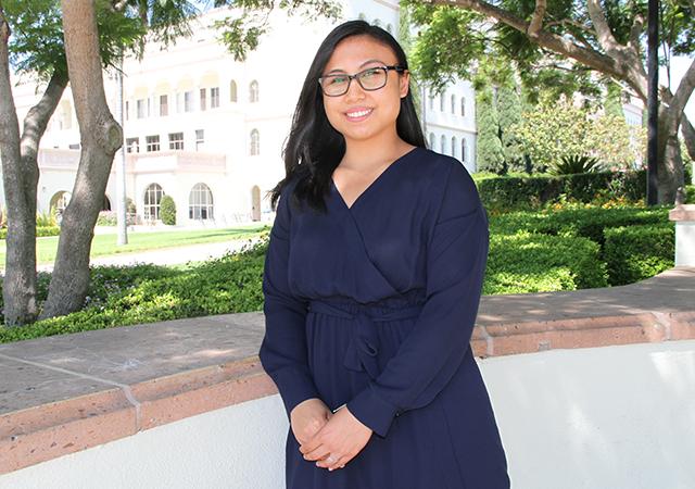 Joylene Aguirre