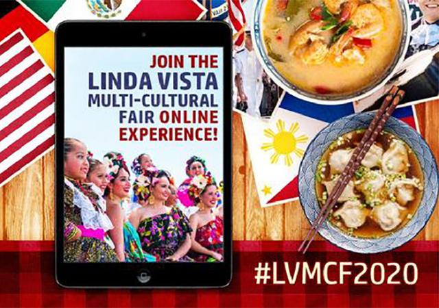 LVMCFair Online